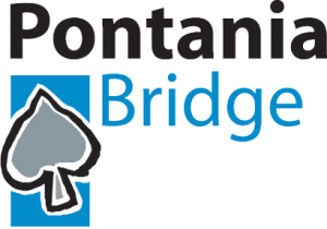 Pontania Bridge logo